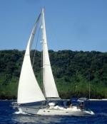 Prácticas PER en travesía habilitación a Baleares + Prácticas Vela en Travesía
