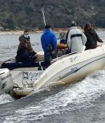 Prácticas motor Licencia de Navegación